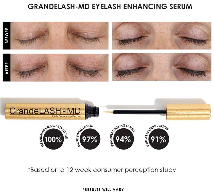 GrandLASH-MD