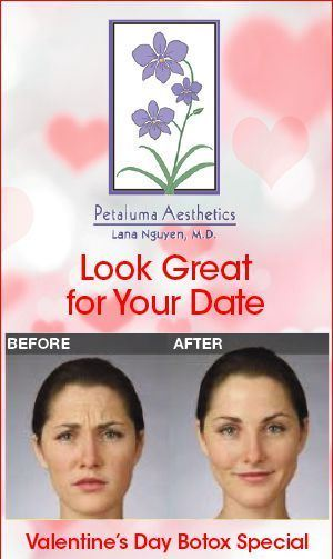 First 20 clients receive $50 off their Xeomin brand Botox treatment